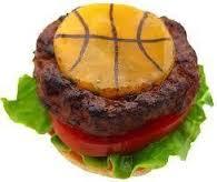 Alimentazione e Basket