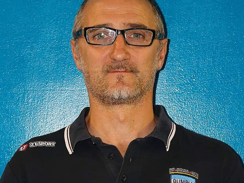 Maurizio Liberati