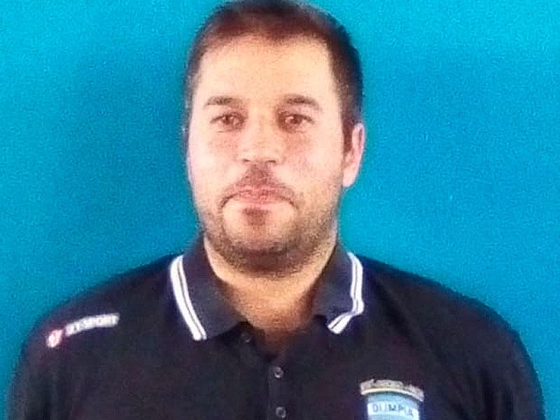 Luca Fillari