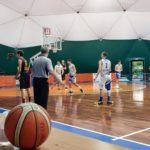 U18 E  Olimpia Roma – BK Roma  69 – 81