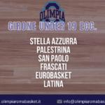 Girone Under 19 Eccellenza
